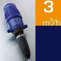 Klik Hier en lees alles over nauwkeurig doseren met de Dosatron Doseerpomp D3 - 3 M3/H