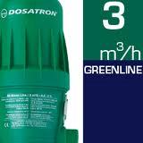 Klik Hier en lees alles over de Dosatron Doseerpomp 3 m3/h - D3GL