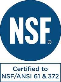 NSF-dosatron