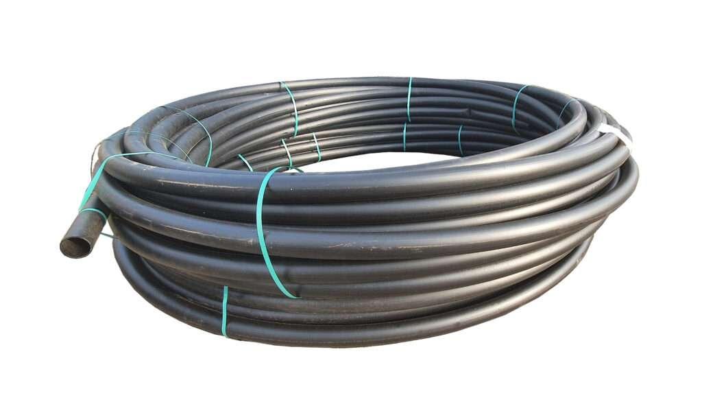 Ook het slangenstelsel bij een irrigatiesysteem is erg belangrijk. Veha Plastics adviseert graag welke type slang het beste geschikt is voor uw project!