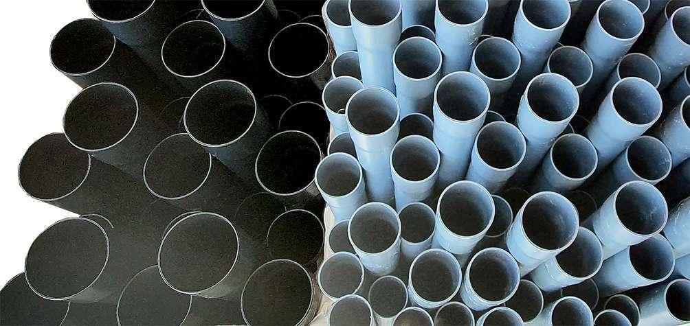 Met de juiste buizen en slangen wordt een goed irrigatiesysteem aangelegd. Veha Plastics weet er alles van, lees hier verder.